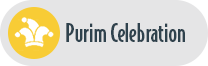 Purim Dinner and Celebration
